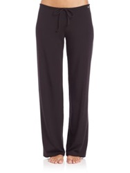 La Perla New Project Drawstring Pants Black