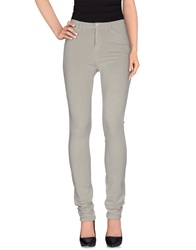Transit Casual Pants Grey