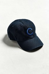 47 Brand '47 Chicago Cubs Tonal Baseball Hat Navy