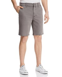 Joe's Jeans Twill Regular Fit Shorts Moon Dust