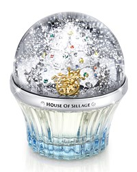 House Of Sillage Holiday Limited Edition 75 Ml