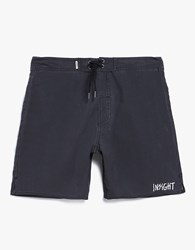 Insight Ninja Boardshort Black