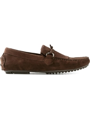 Paul And Joe Tassel Loafer Brown