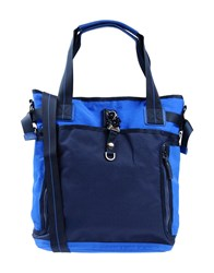 George Gina And Lucy Handbags Blue