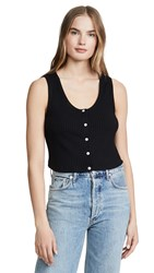 3X1 Dolly Tank Black