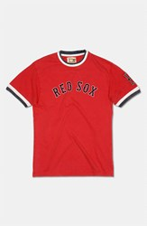Men's Red Jacket 'Red Sox Remote Control' T Shirt