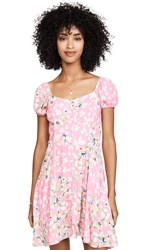 Yumi Kim Mercy Dress Victoria Park Pink