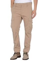 Novemb3r Trousers Casual Trousers Men Camel
