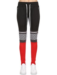 Lifted Anchors Jenner Motocross Track Pants Multicolor