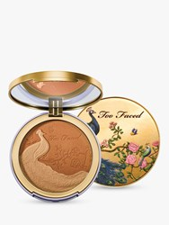Too Faced Natural Lust Dual Tone Satin Bronzer