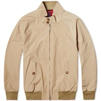 Baracuta G9 Original Harrington Jacket Neutrals
