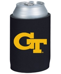 Kolder Georgia Tech Yellow Jackets Can Holder Team Color