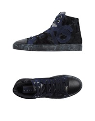 Richmond Sneakers Black