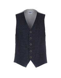 Hamaki Ho Vests Blue