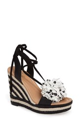 Kate Spade Women's New York Daisy Wedge Sandal