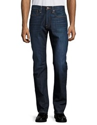 Lucky Brand 121 Heritage Slim Jeans Blue
