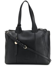 Liu Jo Shopping Tote Black