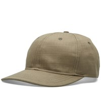 Wings Horns Wings Horns 5 Panel Cap Sage