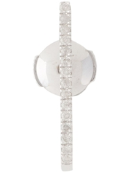 Elise Dray Mini 'Barre' Diamond Earring