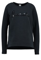 Bench Sweatshirt Black