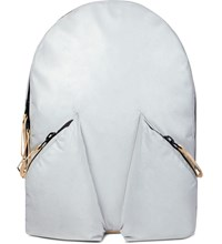 Nocturnal Workshop Silver Natural Horned Daypack