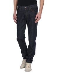 Henri Lloyd Denim Pants Blue