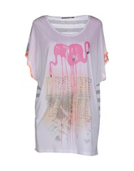 Gaudi' Topwear T Shirts Women White
