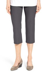 Women's Eileen Fisher Slim Capri Pants Online Only