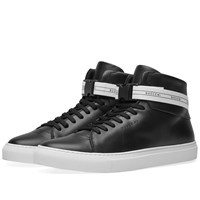 Buscemi 100Mm Sport Black