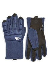 The North Face Men's 'Thermoball' Etip Gloves Cosmic Blue