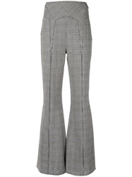 Camilla And Marc Valo Trousers Black
