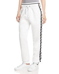 Fenty Puma X Rihanna Lace Up Sweatpants White