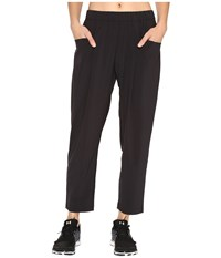 Lucy Rogue Trousers Black Women's Casual Pants