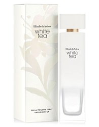 Elizabeth Arden White Tea Eau De Toilette Spray No Color