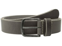 Cowboysbelt 35342 Grey Belts Gray