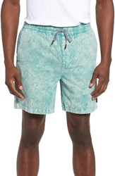 Rvca Men's Fade Swim Trunks