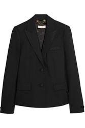 Tory Burch Dolly Stretch Wool Blazer
