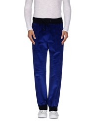 Band Of Outsiders Trousers Casual Trousers Men Blue