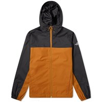 The North Face Mountain Q Jacket Brown