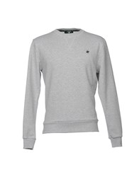 Beverly Hills Polo Club Topwear Sweatshirts Light Grey