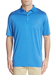 Callaway Bird Polo Magnetic Blue