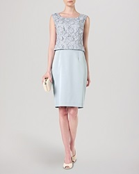 Phase Eight Dress Posy Lace Mist