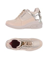 Fornarina Sneakers Sand