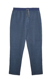 Missoni Jersey Jogger Trousers