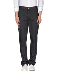 Alviero Martini 1A Classe Trousers Casual Trousers Men Steel Grey