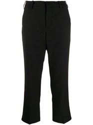 Zadig And Voltaire Posh Military Trousers Black