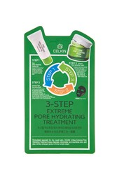 Forever 21 3 Step Pore Hydrating Treatment White