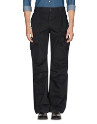 Full Circle Casual Pants Black