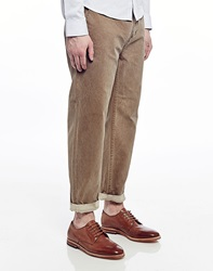Cheap Monday Work Chino In Tapered Fit
