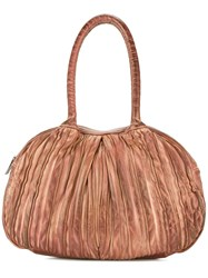 Numero 10 'Indian Wells' Bag Women Leather One Size Brown